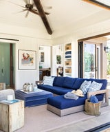 SUNNY INSPIRATION FOR INDOOR-OUTDOOR LIVING