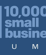 Goldman Sach's 10,000 Small Businesses