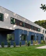 Springs Residence in East Hampton wins Silver Award for Modular Home