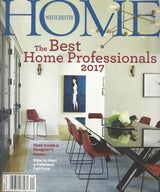 Westchester Home - Worldly Design