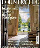 Country Life Interiors Top 100 Experts