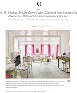 John B. Murray Breaks Down Why Classical Architecture Will Always Be Relevant to Contemporary Design