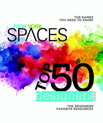 Top 50 Designers/The Designers' Favorite Resources