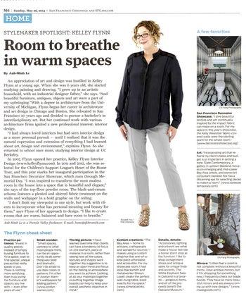 Stylemaker Spotlight: Kelley Flynn