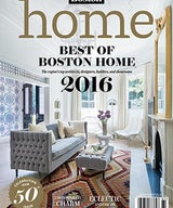 Best of Boston Home 2016: Best Traditional Interior Designer
