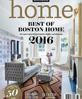 Best of Boston Home 2016: Best Traditional Interior Designer