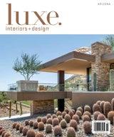 Luxe Magazine Arizona March/April 2017