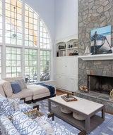 Great Room | Beautiful Blue