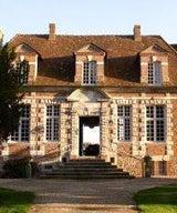 Restoring the 1652 Manoir de Berthouville
