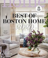 Best of Boston Home Award