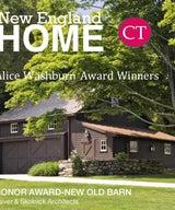 2019 AIA  Alice Washburn Award Winner