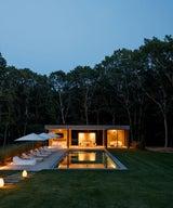 Springs Pool Pavilion wins East End Design Award