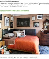 Houzz: 13 Ways to Make the Most of Bedroom Corners