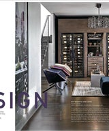 "Best of Design 2019 ""Best Residential Wine Room"""