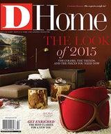 Brett Design Hex Table in D Home Magazine