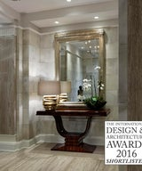 Douglas Design Studio Selected as a Finalist by the UK ID&A Awards