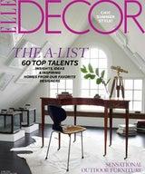 Elle Decor A-List 2012