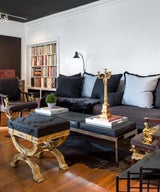 Todd Haley's residence featured on Apartment Therapy