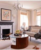 Named one of DFWs top 15 Interior Designers by Decor Aid