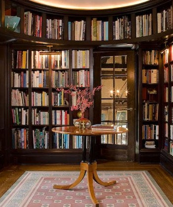 Greenwich Library