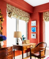 Creating Fall Inspired Interiors with Warm Tones and Textures