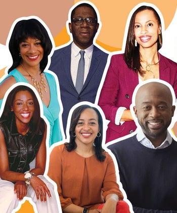 Black Designers Discuss the Design Industry
