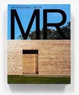 MR Architecture + Decor Book On Sale Now