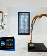 Finalist for Society of British Interior Design Awards (SBID)