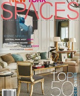New York Spaces: Top 50 Designers