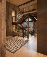 New West- A mountain home takes a fresh approach to design