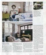 Boston Globe Sunday Magazine