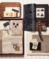 Game On - Koo de Kir Creates a Mood Board for the Perfect Game Room