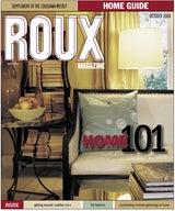 Roux Magazine