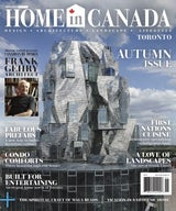 HOME IN CANADA AUTUMN 2019 ISSUE