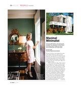Modern Luxury Interiors - Maximal Minimalist