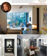 ROUGHAN INTERIORS - Featured Designer on DERING HALL