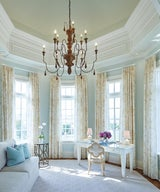Beautifully Curated Bedroom Vanities