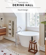 Ideas for Styling A Bathtub Area