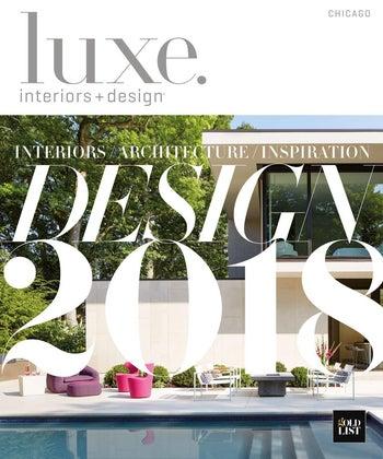 Eye on Design/ 2018 Gold List