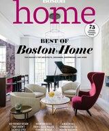 Best of Boston Home 2018, Contemporary Interior Designer
