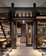 CCS selected as a finalist of the AIA LA's 2018 Restaurant Design Awards