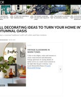 42 Fall Decorating Ideas To Turn Your Home Into An Autumnal Oasis