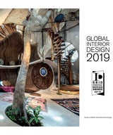 Global Interior Design Book by the SBID International Design Awards