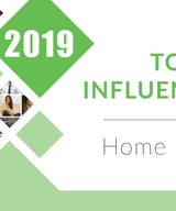 top 200 influencers in the home design industry 2019