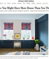 Décor Tricks: You Might Have More House Than You Think