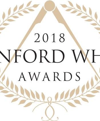 2018 Stanford White Award Winner