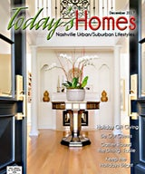On The Cover: Savage Interior Design