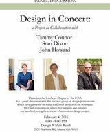 Design in Concert