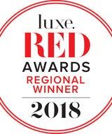 Regional Winner Luxe RED for Landscape Design