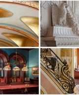 Beaux-Arts Estate wins Palladio Award in Craftsmanship